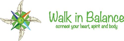 logo walk in balance